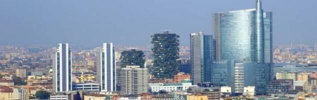 Furlan a manifestazione Milano, serve patto sociale