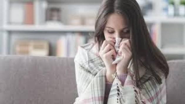 1 italiano su 3 ha paura di non distinguere i sintomi tra Coronavirus e influenza