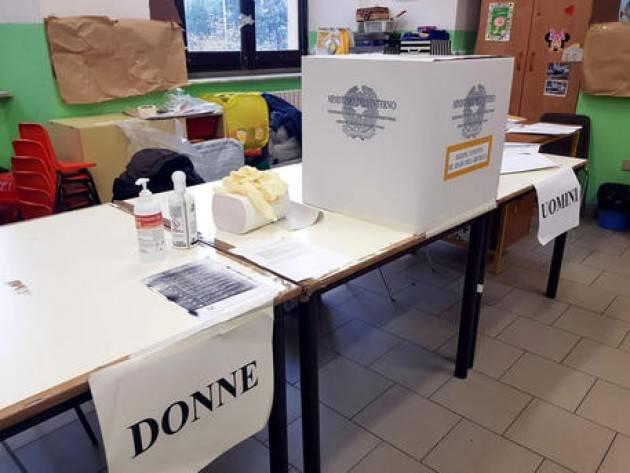Comune cerca 100 presidenti DI seggio