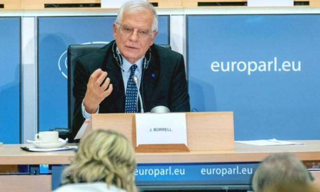 Borrell: l'UE si dovrà confrontare con il ''ritorno degli Imperi''