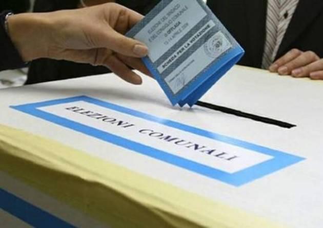 Elezioni 20-21 settembri Provincia di Cremona si vota per i sindaci di Corte dè Frati, Persico Dosimo e Soncino