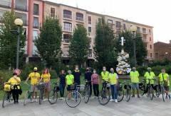 Cremona PRIMO CICLO  FOOD TOUR IN CITTA' CON COLDIRETTI E FIAB