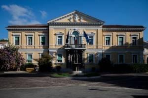 Spallanzani di Roma: ''Aumentano i pazienti ricoverati''