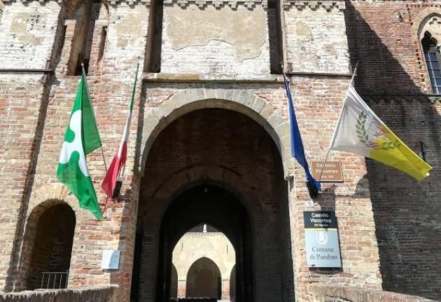 """""""I Visconti tra storia e leggenda"""" sabato 3 ottobre al castello di Pandino"""