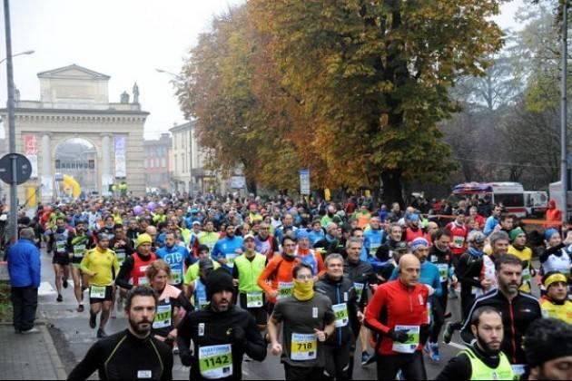 Annullata la maratonina di Crema 2020