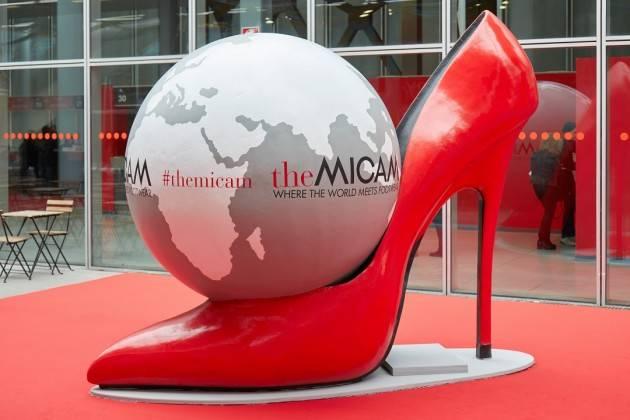Lombnews Economia. Inaugurata in Fiera Micam, il salone dedicato alle calzature
