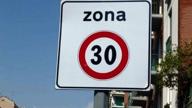 Cremona Zone 30 al quartiere Po, domani iniziano i lavori partendo da via Mella