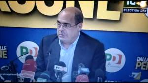 Referendum Taglio Parlamentari e Regionali: Nicola Zingaretti (Pd) molto soddisfatto (Video)