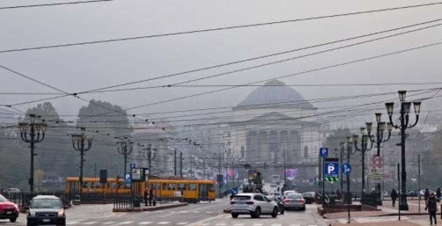 LombNews Qualità aria, anche il Piemonte adotta la tecnologia lombarda Move-in