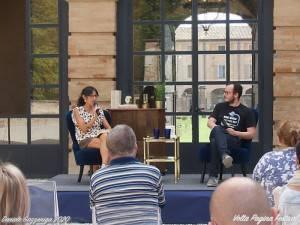 Invidie, ricatti, equivoci e vizi all'ombra del Torrazzo al Volta Pagina Festival -VIDEO-