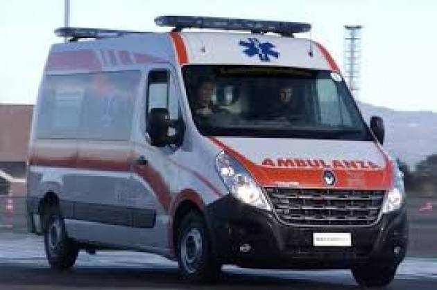 Bambina di sette mesi muore soffocata nel Bresciano