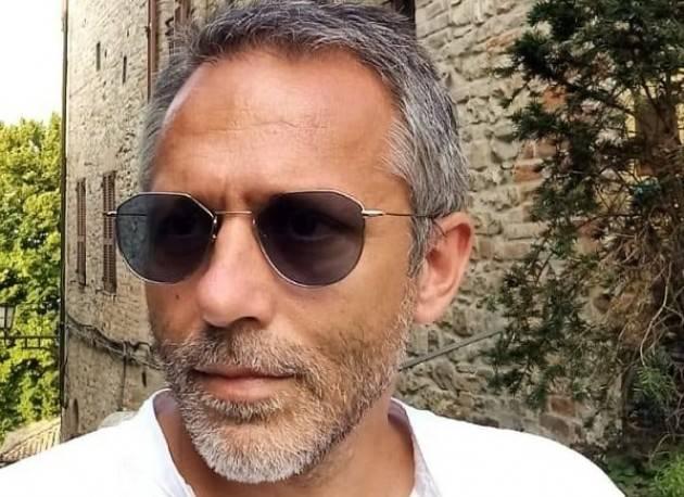 Taglio Parlamentari. Andrea Virgilio (PD) : 'il SI ha vinto,ora questo salto nel buio divenga percorso organico.
