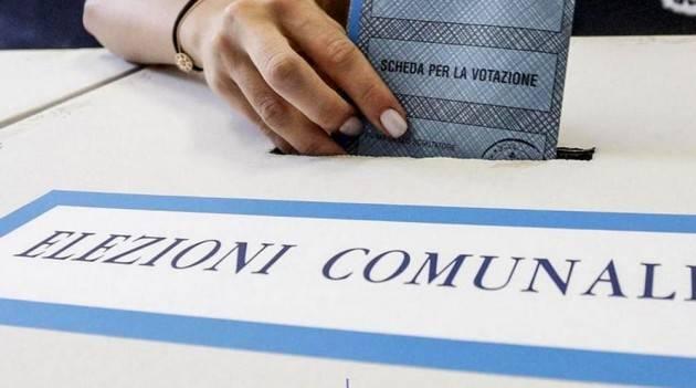 Elezioni Sindaci Provincia CR:  Rossi a Corte de Frati, Bignardi a Persico Dosimo e  Gallina a Soncino.