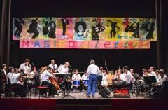 Magica Musica, concerto a Capergnanica con Alessandro De Crescenzo
