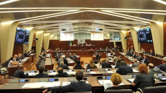 LombNews Consiglio regionale: le mozioni approvate nella seduta pomeridiana del 22 settembre