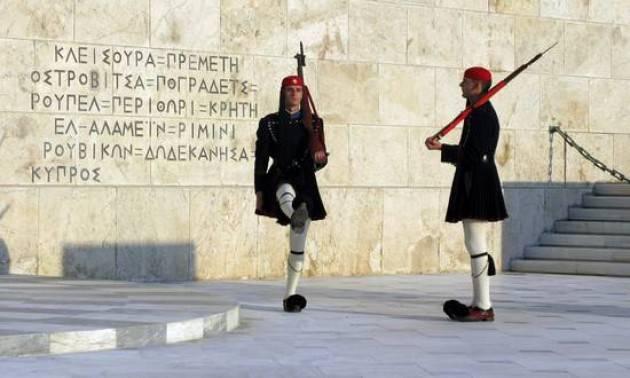 Il ''salvataggio'' della Grecia del 2010 tra crisi, bailout e troika