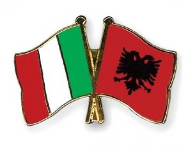 IL SOTTOSEGRETARIO SCALFAROTTO: SOSTEGNO AL PERCORSO EUROPEO DI TIRANA