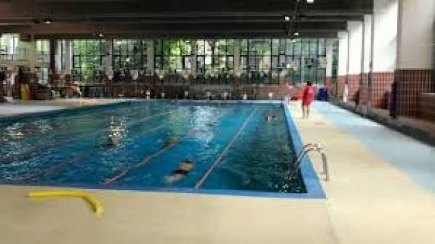 Piscine comunali, orari invernali per il nuoto libero e modalità di accesso