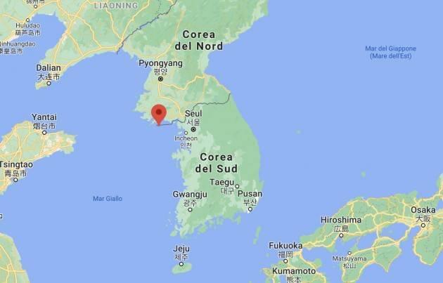 Seul: ''Nostro funzionario ucciso e dato alle fiamme dalla Corea del Nord''