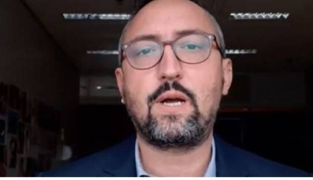 COVID E SCUOLE, MATTEO PILONI (PD): LA SETTIMANA IN CONSIGLIO N.92 del 25/9/20 (Video)