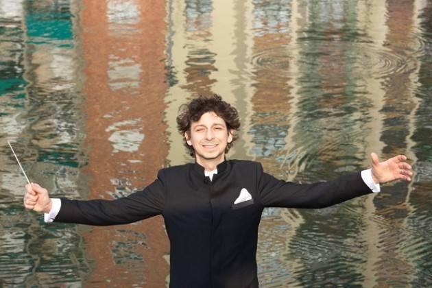 La Stagione d'Opera del Teatro Ponchielli inaugura mercoledì 30 settembre con Der Messias