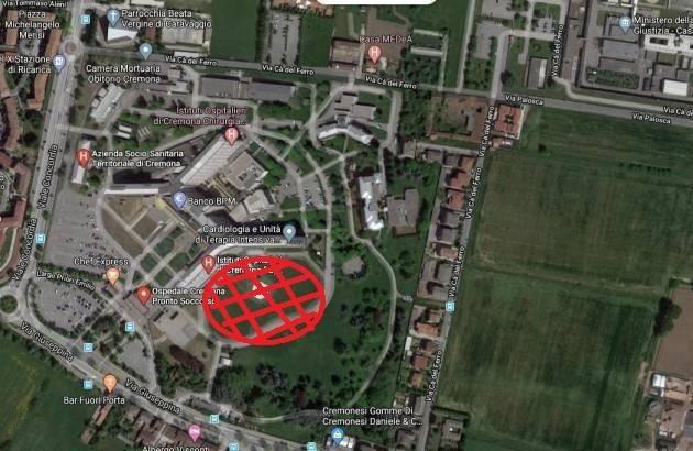 Nuovo Ospedale di Cremona ? Ripartiamo dalle esigenze dei cittadini  SINDACI AMBITO CREMONESE