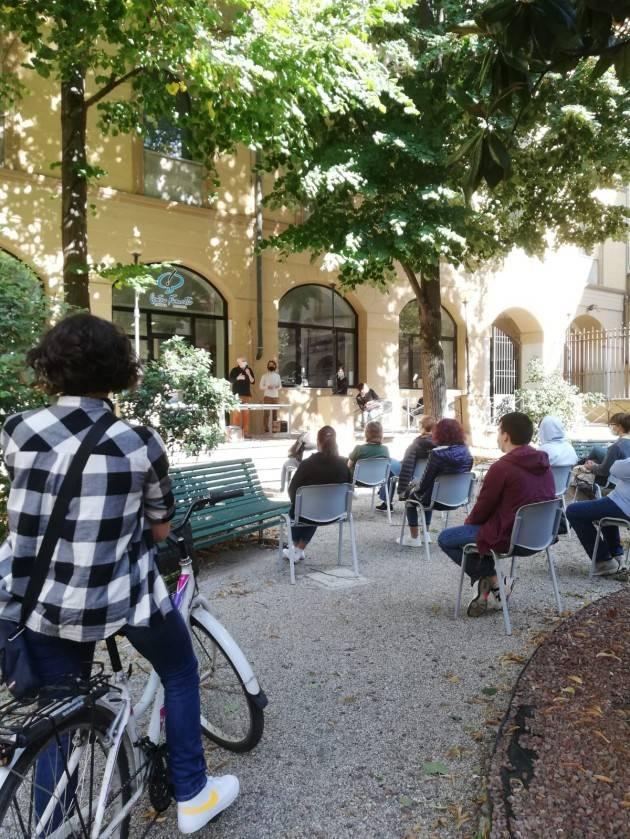 Cremona PRESENTATI I CORSI DI FUMETTO, ILLUSTRAZIONE, SKETCH, SCRITTURA CREATIVA E STREET ART 2020 - 21