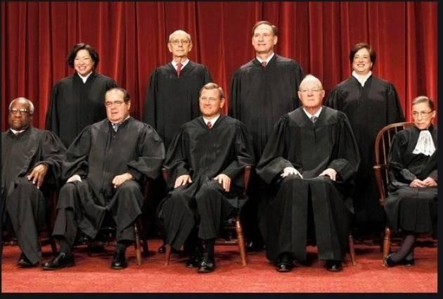 Corte Suprema: fra ipocrisia repubblicana e ristrutturazione democratica? Domenico Maceri, PhD,USA