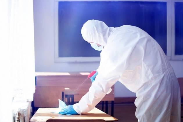 CNDDU Segnalazione su misure di sicurezza antiCovid 19 scuole