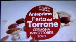 A CREMONA Anteprima Festa del Torrone 2020 da Venerdì 16 a Domenica 18 Ottobre 2020