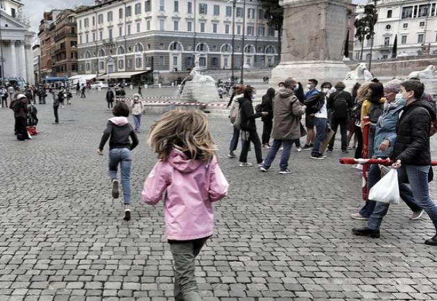 Scuola: Landini (Cgil) , è il momento del confronto e di una vera riforma