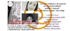 CNDDU Il 2 ottobre ricorre la Giornata internazionale della non violenza