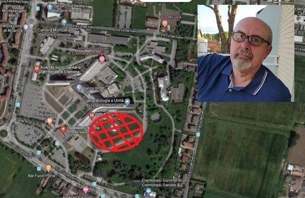 L'idea del nuovo Ospedale a Cremona sta perdendo quota? | Gian Carlo Storti