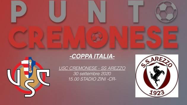 PUNTO CREMONESE: molte le novità nella Cremonese che oggi torna in campo allo Zini contro l'Arezzo