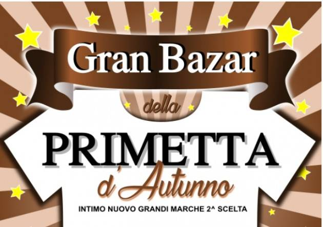 Emmaus Le iniziative d'autunno a Canove dé Biazzi e Piadena