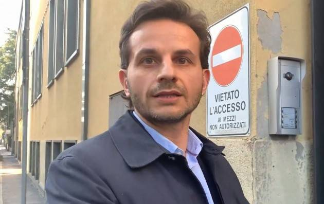 Palazzetto Sport Casalmaggiore. Degli Angeli (M5S Lombardia): 'Gli assessori non sanno nemmeno cosa stano finanziando.