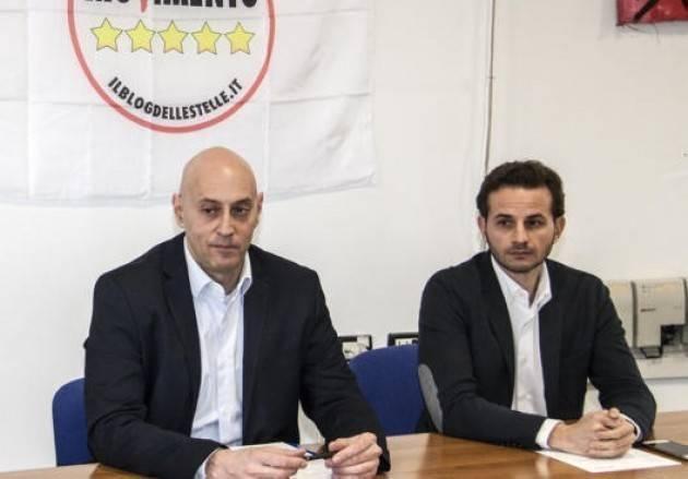 Cremona Degli Angeli e Nolli (M5S) Insistono: convocare l' Osservatorio Arvedi.