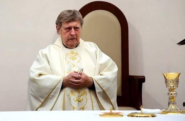 Domenica l'ingresso di don Livio Lodigiani, nuovo parroco moderatore di Persico Dosimo e Gadesco Pieve Delmona