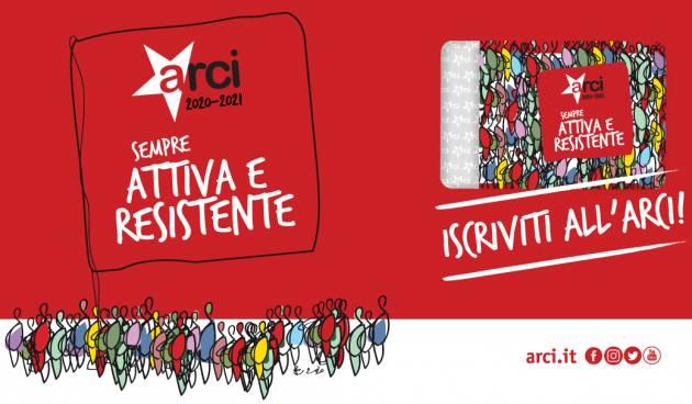 News da  ARCI Cremona ATTIVA E RESISTENTE! È tempo di novità