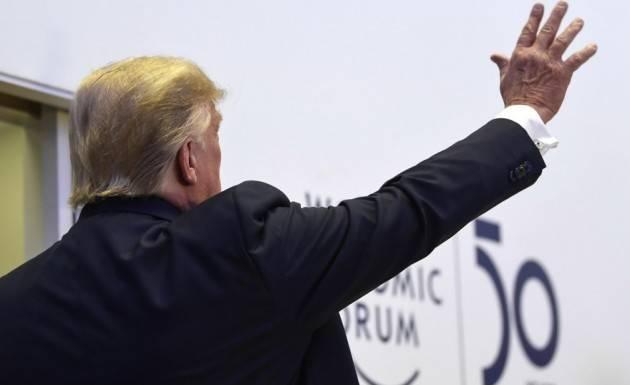 Il caos elettorale: strada di Trump per un secondo mandato? Domenico Maceri, PhD, USA