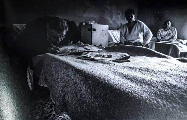 LA BANALITÀ DEL BENE: DETENUTI MAFIOSI, NON LIBERABILI Carmelo Musumeci