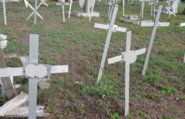 Federconsumatori Cimitero Flaminio: non solo una questione di privacy, ma di dignità.
