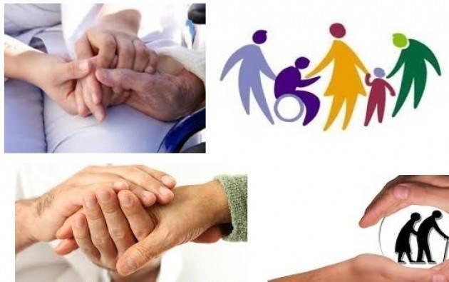Pianeta Anziani Sindacati pensionati, bene disponibilità governo su non autosufficienza