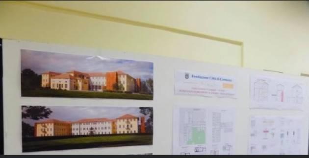 Cremona Gianluca Galimberti Soddisfatto del protocollo firmato con Fondazione ed Azienda Solidale Cremona