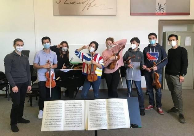 Al via la stagione concerti del Teatro Ponchielli in collaborazione con il Conservatorio di Cremona