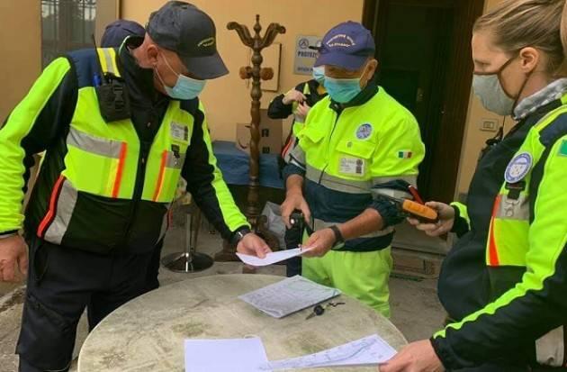 AIPO e Provincia di Cremona : attività Protezione civile sui fiume Adda, Serio e Po.