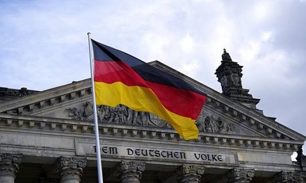 Trent'anni fa la riunificazione della Germania
