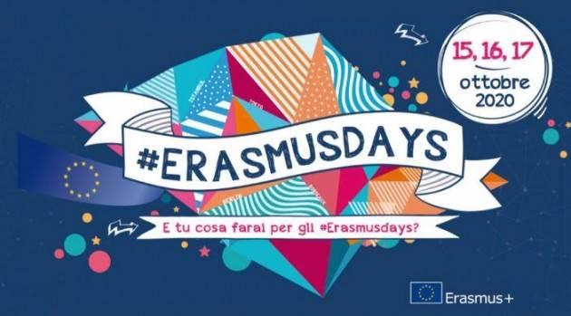 ERASMUS+ SUCCESSO ITALIANO/PRESENTATI 4182 PROGETTI IN 7 ANNI
