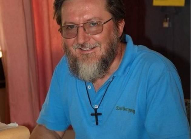 Cremona Liberazione Padre Maccalli  Signoroni: Una notizia che ci ha aperto il cuore
