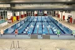Sport Management in concordato preventivo: prosegue la gestione della piscina che rimarrà aperta